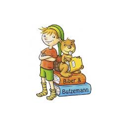 Biber & Butzemann